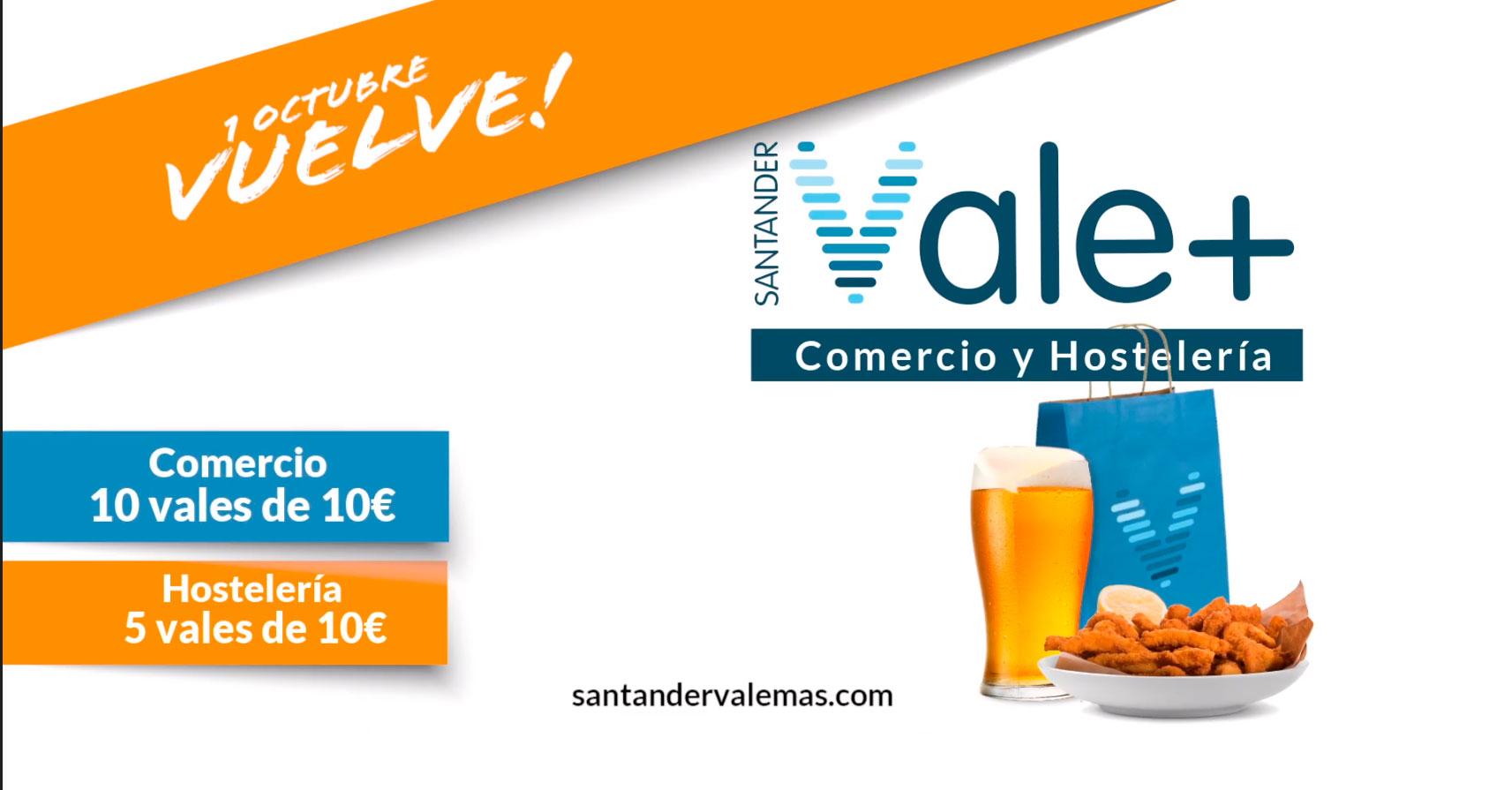 Nueva Campaña Santander Vale +